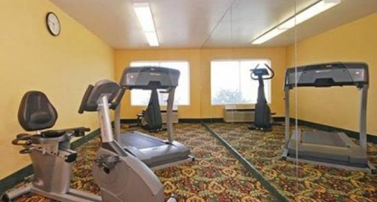 Fairfield, AL: Fitness Facility
