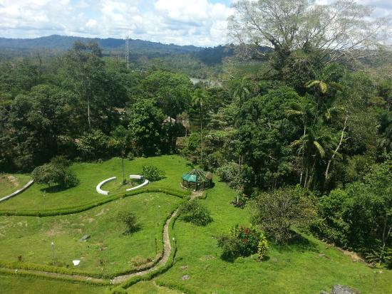 Christian Resort, Amazonía, Tena, Ecuador