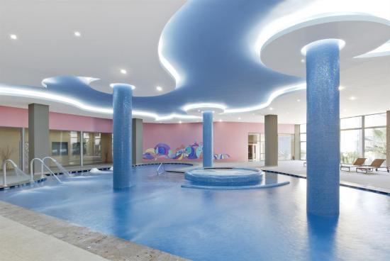 Atrium Platinum Hotel : Spa