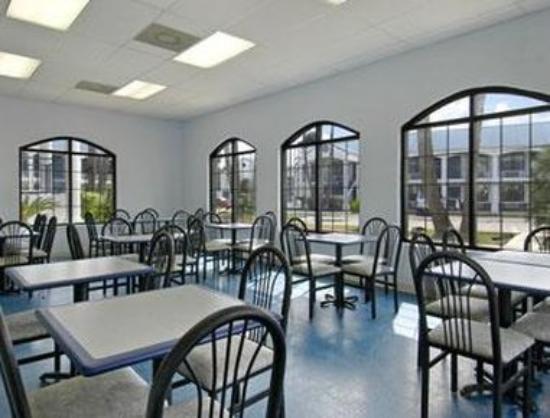 San Juan, TX: Restaurant