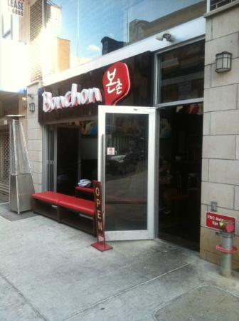 Bonchon Chicken - Chinatown Philadelphia, PA