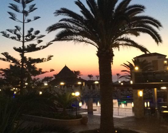 Family Life Creta Paradise by Atlantica: Good morning .....