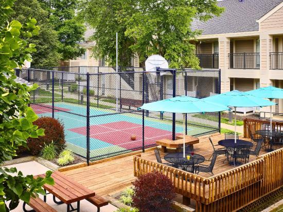 Photo of Sonesta ES Suites Princeton