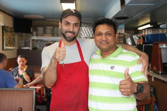 Colotlan Mexican Restaurant: With Chef Carlos