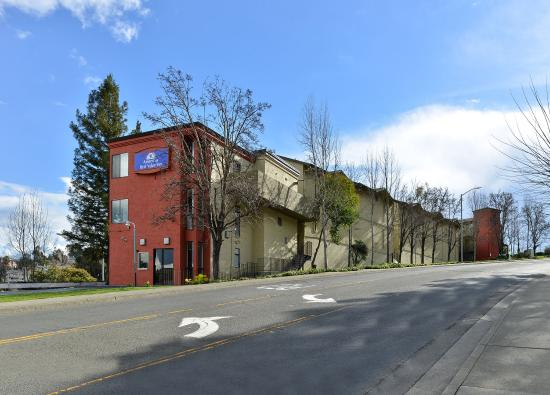 Photo of Americas Best Value Inn Six Flags/Vallejo/Napa Valley