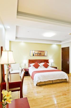 아시아틱 호텔 바이 라과르디아 에어포트