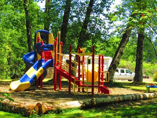 Tillamook RV Park