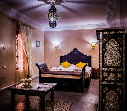 MonRiad: Guestroom