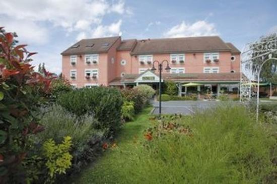 Tabl 39 Hotel Fontaine Notre Dame Frankrijk Foto 39 S Reviews En Prijsvergelijking Tripadvisor