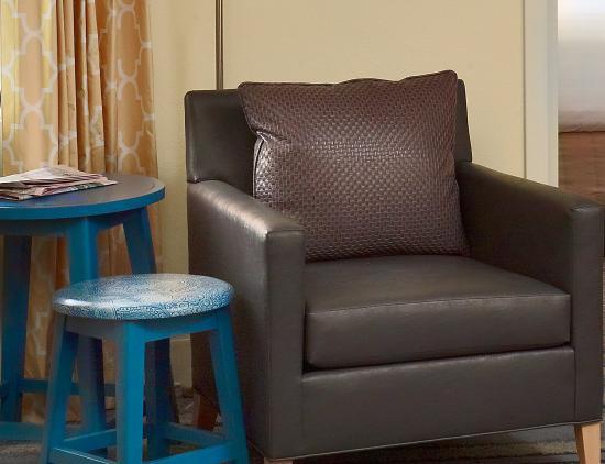 Sonesta ES Suites Auburn Hills: Guest Room