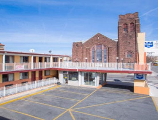 Photo of Knights Inn Atlantic City