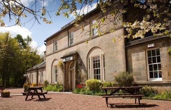 Photo of Bankton House Hotel Livingston