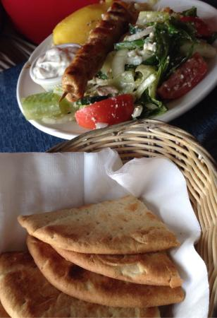 Olympia Greek Restaurant and Taverna