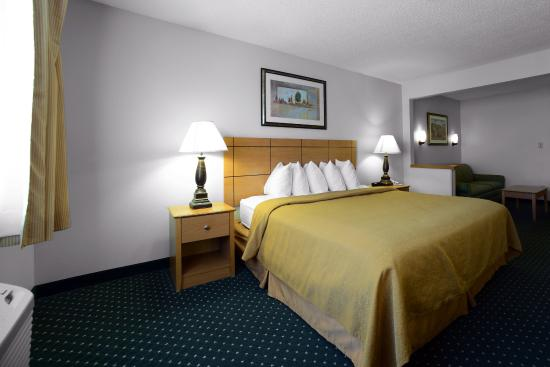 Quality Inn & Suites: ILSNK