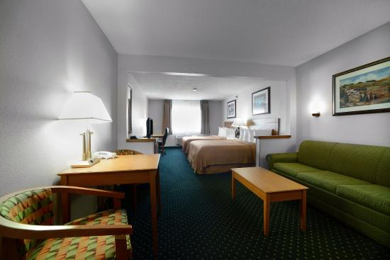 Quality Inn & Suites: ILSNQQ