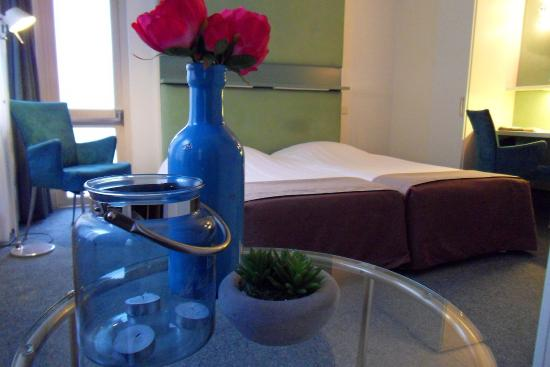 Hotel Abcoude: Double Room
