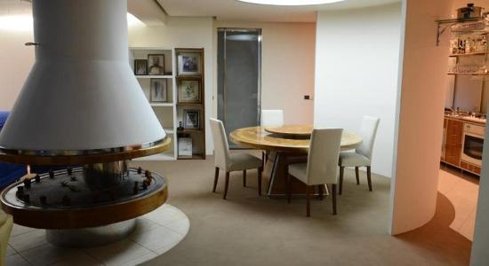 Hotel Brass : Apartment