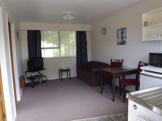 Alpine View Motel: Suite
