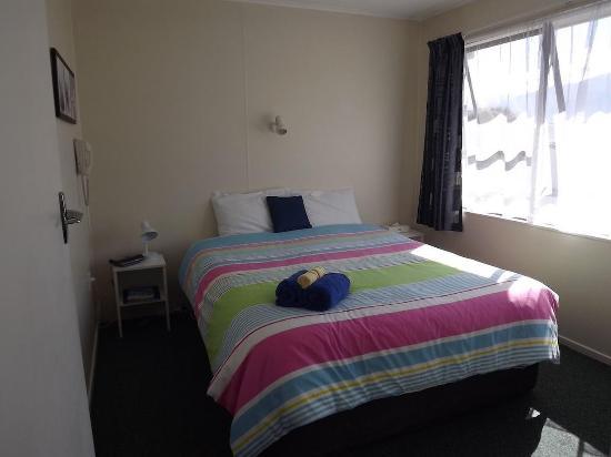 Alpine View Motel: Guest room