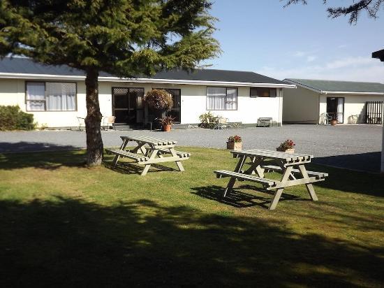 Alpine View Motel: Recreational facility