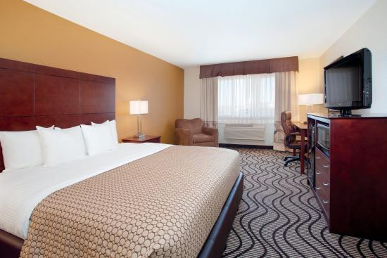 La Quinta Inn & Suites Castle Rock