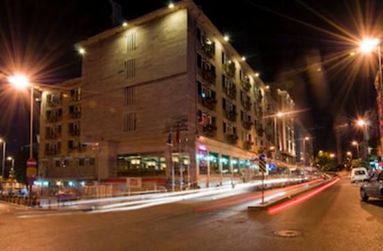 Photo of Hotel Buyuk Keban Istanbul