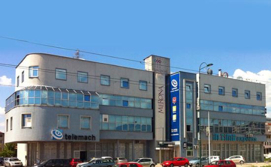 Photo of Hotel Merona Sarajevo