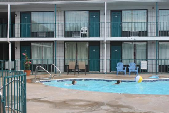 Ozark Valley Inn: Recreational facility