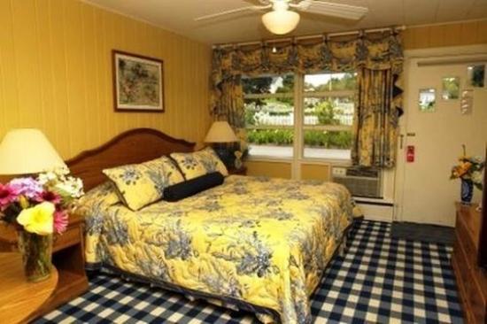 كولونيال جابلز أوشن فرونت فيليدج: Guest room