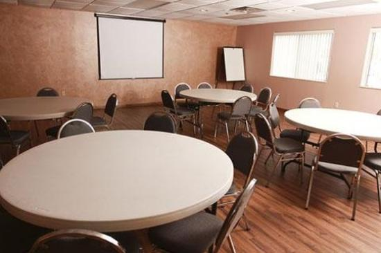 Commodore Perry Inn and Suites : Conference