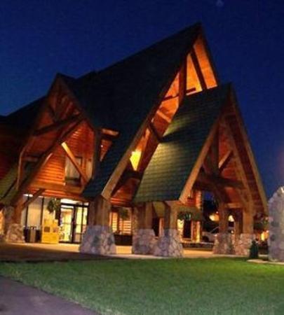 Quality Inn Ashland: Good Night!