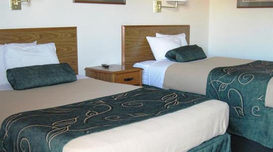 Travelodge Winslow: Guest room
