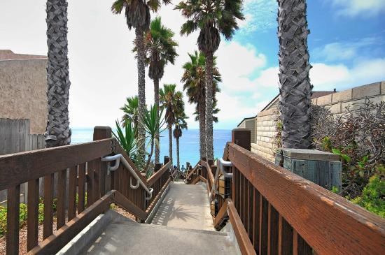 Rodeway Inn - Encinitas: beach