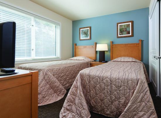 Arrow Point Condo: Three-Bedroom Suite