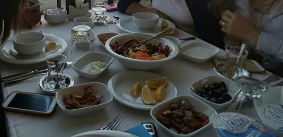 Fevzi Hoca Fish Restaurant