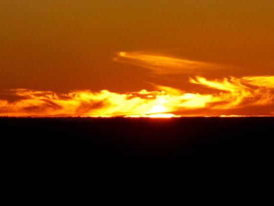 Leonora, Australien: Outback WA Sunset