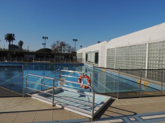 Entrada hotel picture of sheraton buenos aires hotel for Entrada piscina