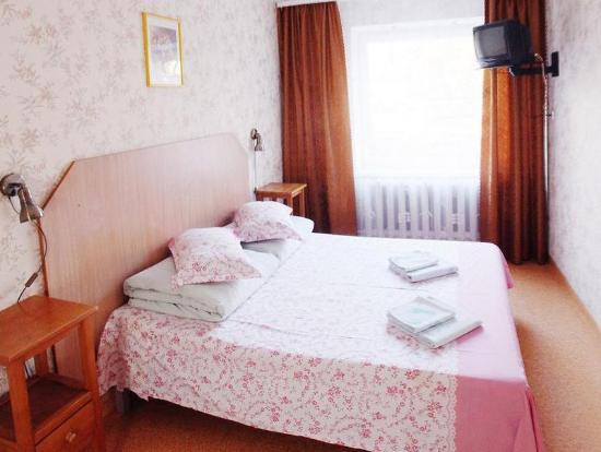 Hotel Velga: Double