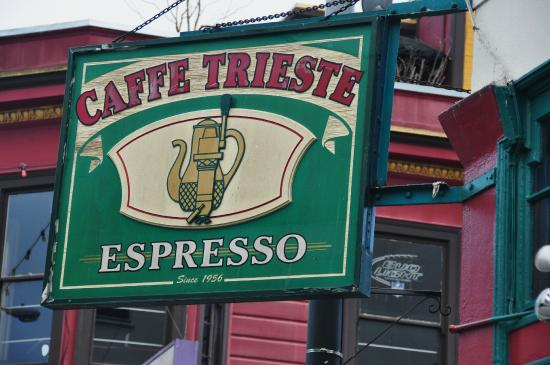 Image result for caffe trieste san francisco pictures