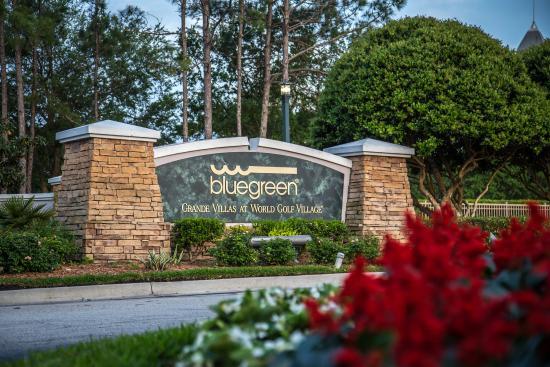 Grande Villas at World Golf Village: Flc Exterior