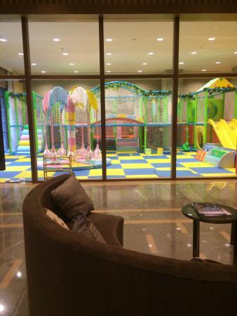 Hilton Wuhan Optics Valley : photo0.jpg