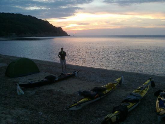 Sea Kayak Italy: aaaaaa