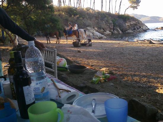 Sea Kayak Italy: bbbbbbbbbbb