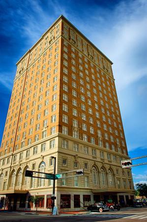 Floridan Palace Hotel: Exterior view