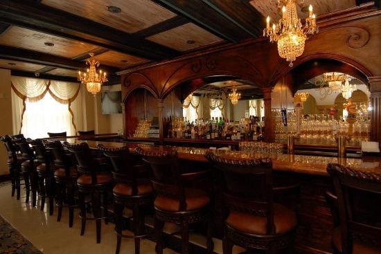 Floridan Palace Hotel: Bar Lounge