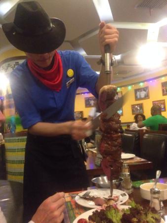 Guangzhou Lading Restaurant Tianhe Restaurant Reviews