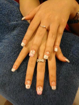 Gellish Nail & Hand Spa Bali