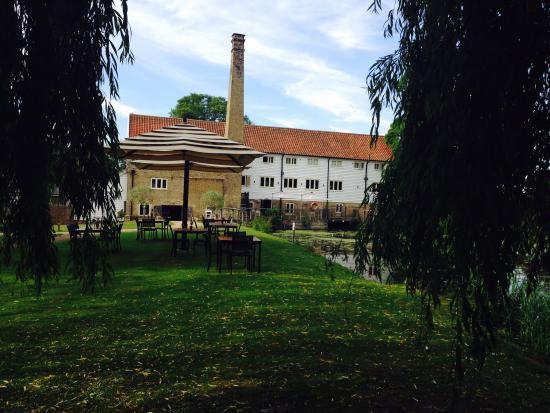 Tuddenham mill picture of tuddenham mill tuddenham for Best boutique hotels east anglia
