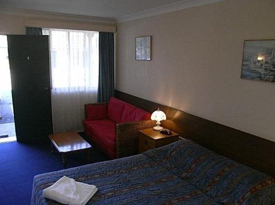 Hunter Valley Motel : Guest room