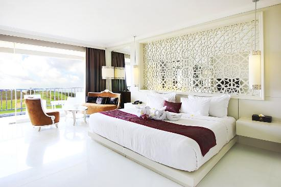 The Rich Prada Hotel Bali